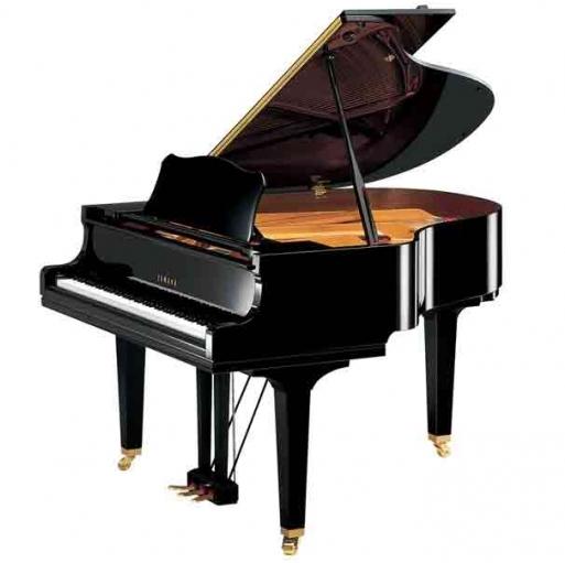 baby grand piano hire