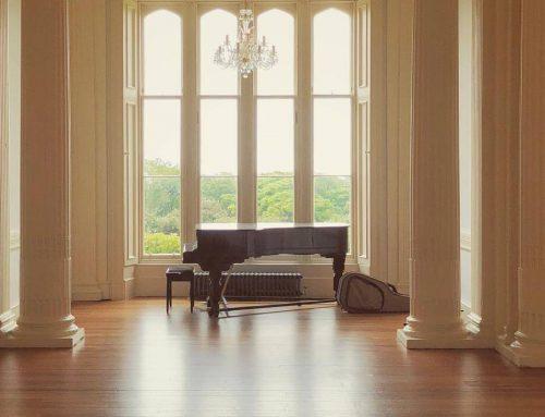 Regional Piano Moving