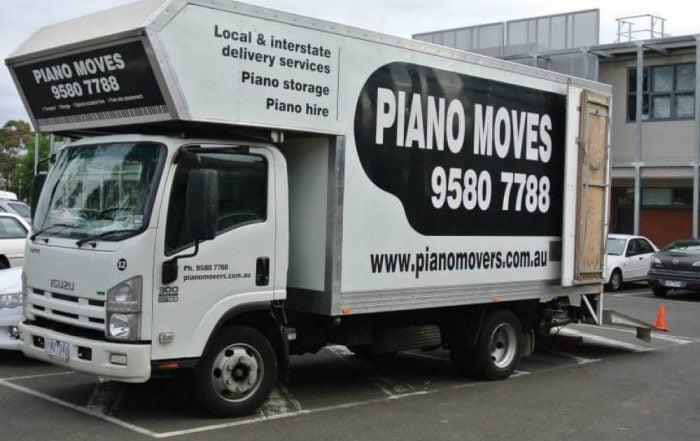 mr driver brisbane piano movers