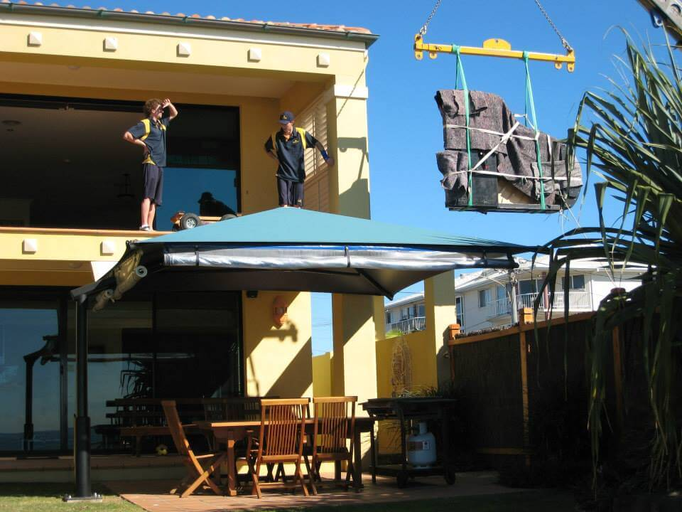 queensland piano movers