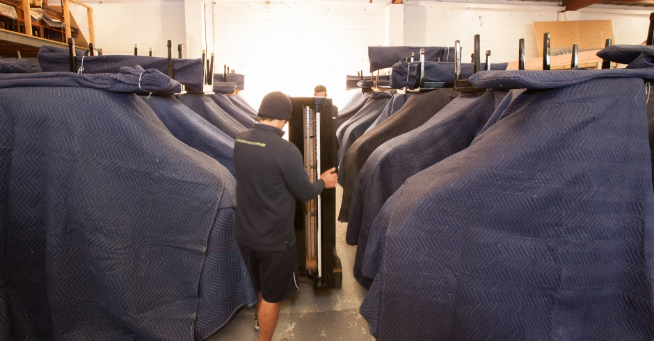 Piano Storage Service Melbourne Piano Storage Brisbane