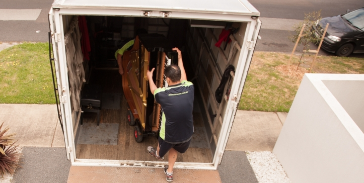 Piano Relocation Services Melbourne