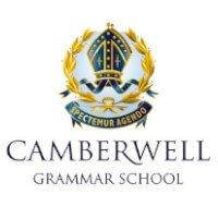 Camberwell Grammar logo
