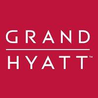 Grand Hyatt Melbourne logo