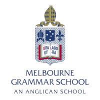 Melbourne Grammar logo