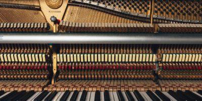Piano Tuning Service Melbourne