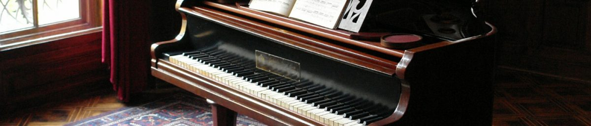general piano enquiry