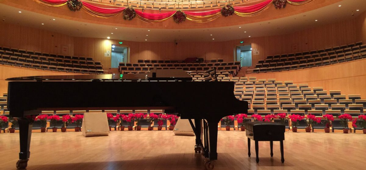 Sydney piano hire for events