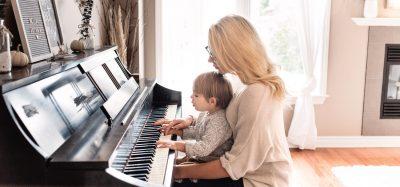 hire a piano