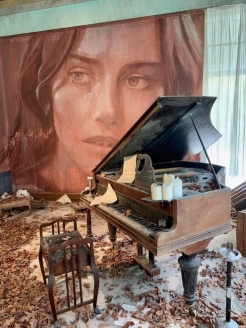 rone installation piano hire melbourne